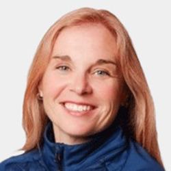Kelly-Ann Cordner headshot