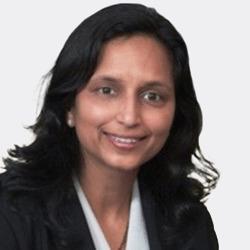 Purnima Wagle headshot