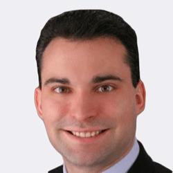 Matthew Zielinski headshot