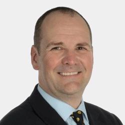 Jeff Newman headshot