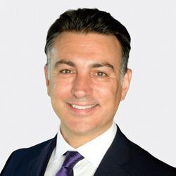 Michael Panico headshot