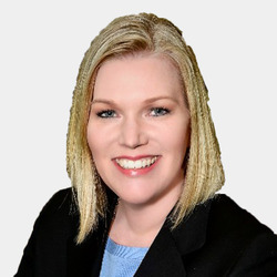 Julie Barr headshot