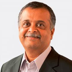 Ravi Shankavaram headshot