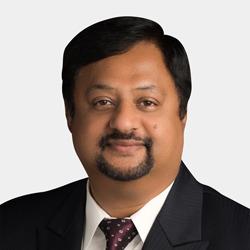 Shri Ramachandran headshot
