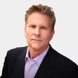 Mark Sherwood headshot