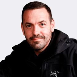 Brent Bolling headshot