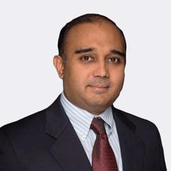 Chayan Chakravarti headshot