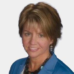 Susan Laine headshot