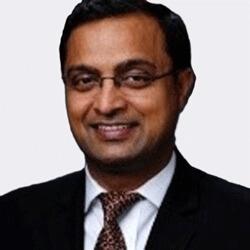 Arvin Bansal headshot