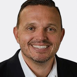 Aaron DeSpain headshot