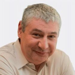 Boris Voltchenko headshot