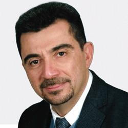 Omar Al-Assaf headshot