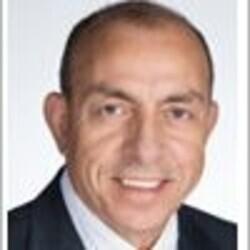 Cherif Amirat headshot