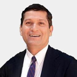 Rohit Lal headshot