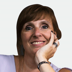 Sabine Roduit headshot