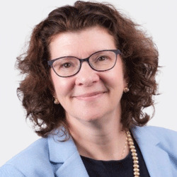 Maria Voreh headshot