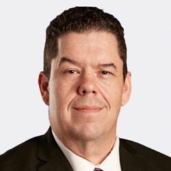 Dr. Patrick Oldenburgh Jr., SPHR headshot