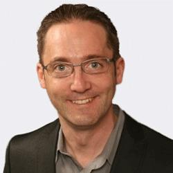 Michael Schmidt headshot