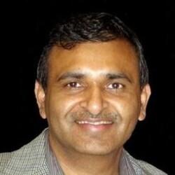Sudhir Kumar headshot