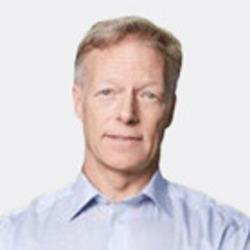 Bjorn Ekstedt headshot