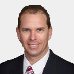 Shawn Harrs headshot