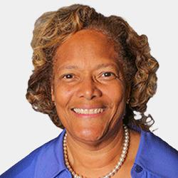 Nancy Hunter headshot