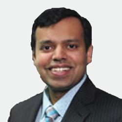 Nirav Shah headshot