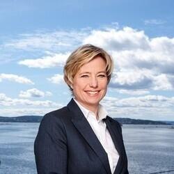 Marianne Gade Gørbitz headshot