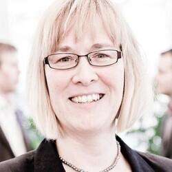 Helena Örtholm headshot