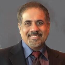 Vimal Tejwani headshot