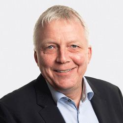 Kjell Rune Tveita headshot