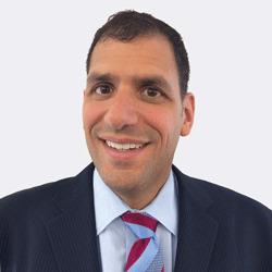 Paul Rubenstein headshot
