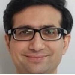 Tarun Kohli headshot