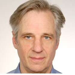 Anton Von Bebenburg headshot