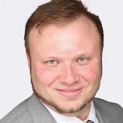 Boris Awdejew headshot