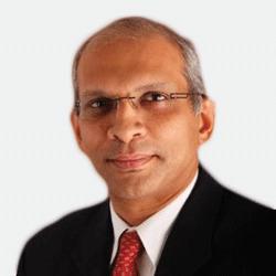 Sandeep Sen headshot