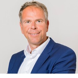 Dirk Ramhorst headshot
