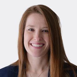 Samantha Stewart headshot