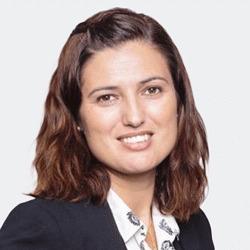 Belinda Thompson headshot