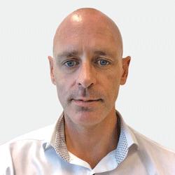 Sean McLeod headshot