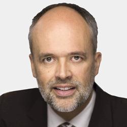 Stefan Haverkock headshot