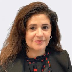 Syeda Soofia headshot
