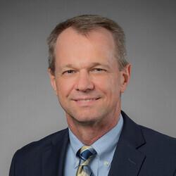 Martin Falkenberg headshot