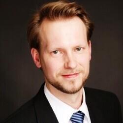 Benedikt Heintel headshot
