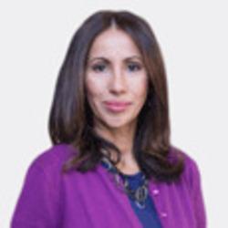 Zaira Goodman headshot