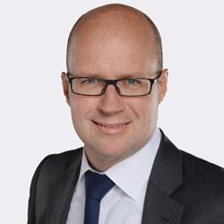 Andreas Gaetje headshot