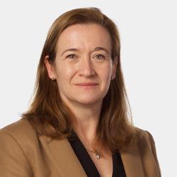 Helen Cook headshot
