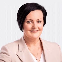 Catherine Flynn headshot