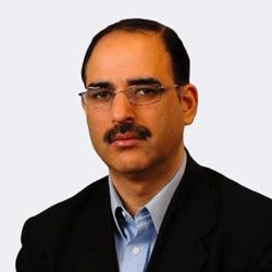 Ramesh Razdan headshot