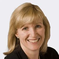 Sue Davies headshot